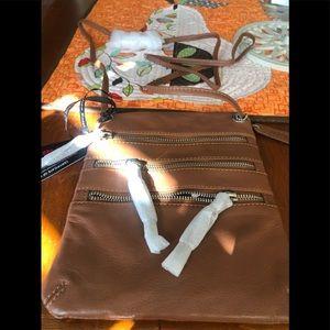 Nino Bossi crossbody bag